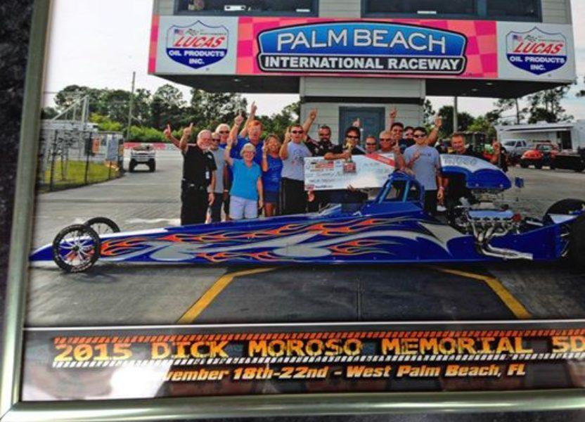 Tommy Norton Big 5 Day Winner at West Palm Beach   Race Tech Race ...